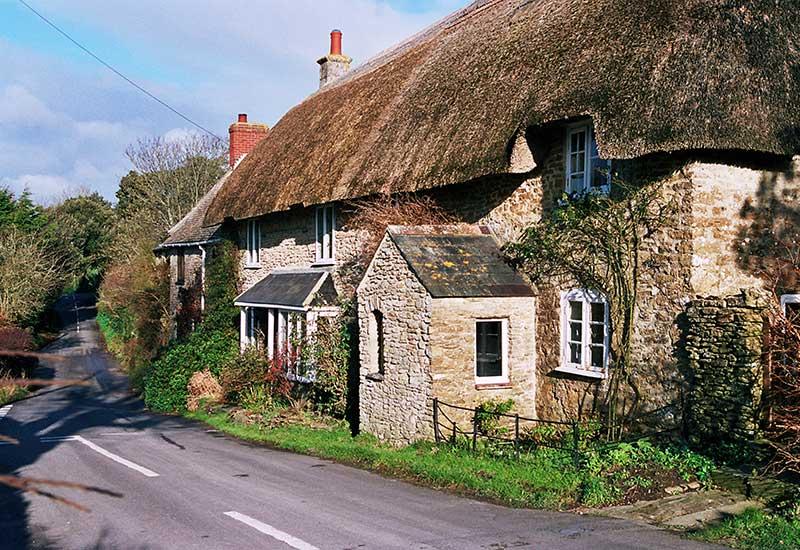 Langton Herring House