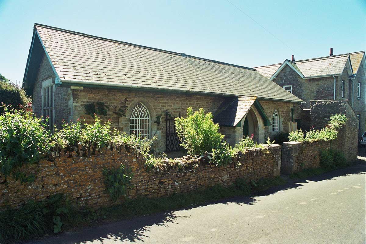 Langton Herring Village Hall